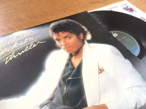 thriller-record