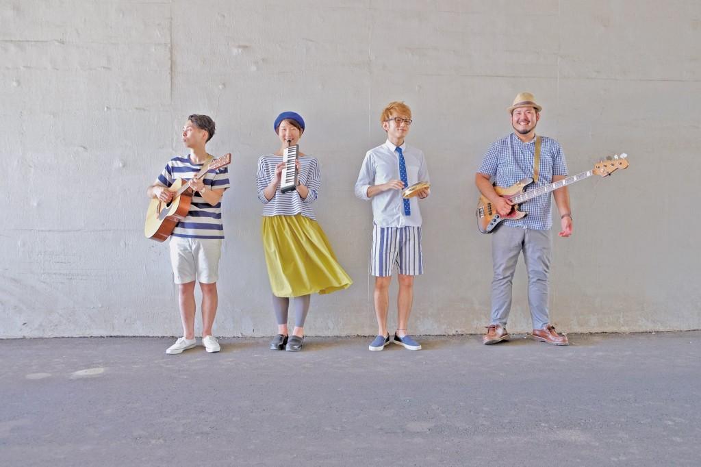yamanekazuki-band